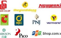 Lộ diện 10 nhà bán lẻ lớn nhất Việt Nam
