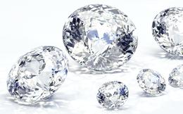 Định giá một viên kim cương như thế nào?