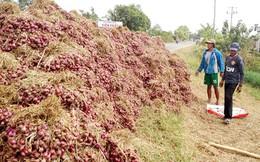 Tái cơ cấu nông nghiệp: Lúng túng đến bao giờ?