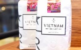 Sau nước Mỹ, cà phê Đà Lạt đã có mặt trong danh mục của Starbucks tại Việt Nam