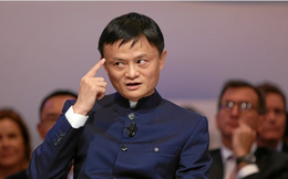 Jack Ma mất 1,4 tỷ USD sau 1 đêm