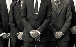 Những gã 'mafia' bí ẩn đang thay đổi cả thế giới