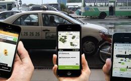 """Uber, Grab taxi """"thông minh"""" hay taxi truyền thống quá """"bảo thủ""""?"""