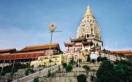 Du lịch Malaysia, không thể bỏ qua Penang