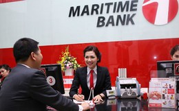 Xoay xở với bản thân, MaritimeBank có 'gánh' nổi MDB?