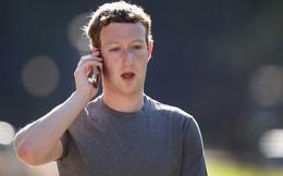 """Facebook: """"Kế hoạch tốt đấy, nhưng cho tôi thấy tiền đi"""""""