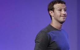 """Facebook đang """"ăn thịt"""" Google trên thị trường quảng cáo di động"""