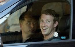Bạn bè gặp khó, Mark Zuckerberg giúp bằng cách nào?
