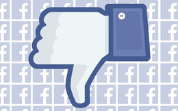 Mark Zuckerberg nói Facebook đang làm nút Không thích - Dislike