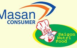 Masan thâu tóm công ty xúc xích Saigon Nutri Food