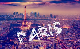 Tinh thần Pháp và tình người Paris trong thảm hoạ khiến thế giới ngỡ ngàng