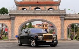 Tăng thuế ô tô 195%: Thử thách độ 'chịu chơi' của giới nhà giàu