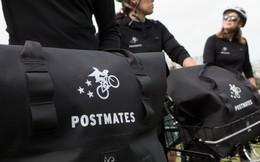Postmates đã sẵn sàng cho cuộc chiến với các gã khổng lồ công nghệ?