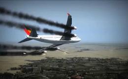 Boeing 747 vs Airbus A380: Khi những con đại bàng sa cơ