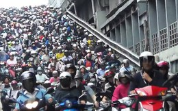 Người dân ở đâu sở hữu nhiều xe máy nhất?