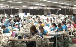 """Dệt may sẽ thoát khỏi """"chiếc áo"""" gia công sau TPP?"""