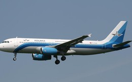 Rơi máy bay Nga chở 224 người ở Ai Cập