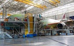 Airbus lập nhà máy sản xuất linh kiện máy bay tại VN?