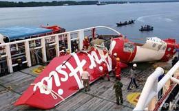 Công bố kết quả phân tích hộp đen ghi âm buồng lái máy bay QZ8501