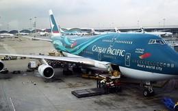 Kiểm soát không lưu lơ đễnh, 2 máy bay VNA và Cathay suýt gặp nguy