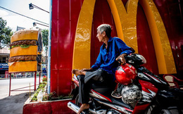 Tỷ giá nhìn từ chiếc bánh kẹp McDonald's: 12.526 VND/USD mới là hợp lý