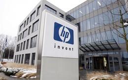 Meg Whitman: Trở thành CEO HP là 1 sự tình cờ