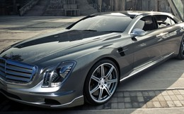 Mercedes-Benz bán xe hạng sang trên Instagram như thế nào?