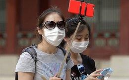 Hồng Kông 'báo động đỏ' người dân đi du lịch Hàn Quốc