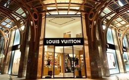 Louis Vuitton liệu đã hết thời?