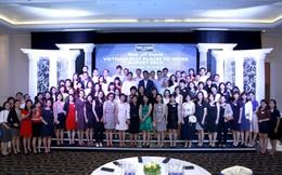 Anphabe khởi động Khảo sát nơi làm việc tốt nhất Việt Nam 2015