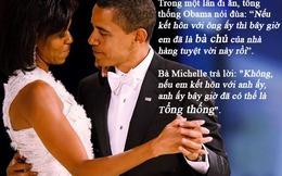 Hậu phương vững chắc của những người đàn ông quyền lực nhất thế giới: Michelle Obama (P.1)