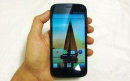 Vì đâu Samsung thua đau trước một hãng không tên tuổi tại Ấn Độ?