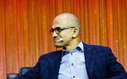 Thay đổi lớn chưa từng có tại Microsoft
