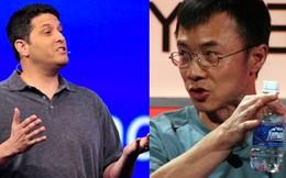 CEO Microsoft đặt dấu chấm hết cho cuộc nội chiến kéo dài nửa năm