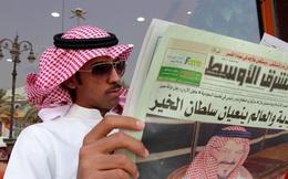 """Saudi Arabia đang """"tự giết chính mình"""""""