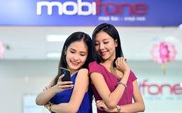Tháng 1/2015, MobiFone lãi bằng một nửa doanh thu