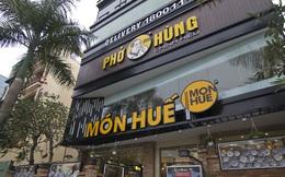 Chủ thực sự của Món Huế, phở ông Hùng không phải là một công ty Việt Nam?
