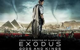 Exodus: Cuộc chiến định mệnh thời Ai Cập cổ đại
