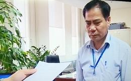 Bắt hai giám đốc vụ đường ống nước sông Đà vỡ 10 lần