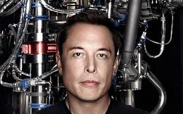 Elon Musk lo sợ trí tuệ nhân tạo sẽ hủy diệt con người