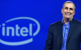 CEO Intel và ván bài Altera