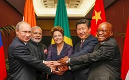 Trung Quốc lập AIIB lôi kéo cả thế giới, Mỹ bị 'bỏ rơi'?