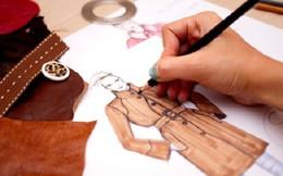 [Chuyện nghề] Thiết kế thời trang – Nghề đẹp mình, đẹp người