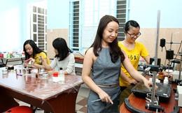 Bà nội trợ chi tiền triệu học làm mỹ phẩm handmade