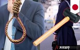 """""""Văn hóa tự tử"""": Góc tối đau thương của xã hội Nhật hiện đại"""