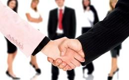 Tam cấp tuyển dụng: Cơ hội việc làm cho sinh viên ngành ngân hàng