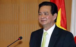 Thủ tướng: Năm nay, môi trường kinh doanh Việt Nam có thể ngang bằng top 4 ASEAN