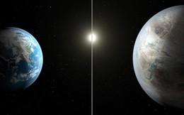 NASA xác nhận đã tìm ra Trái đất thứ 2 trong dải Ngân hà: Già hơn, lớn hơn