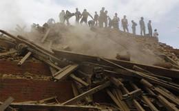 Nepal cần gần 7 tỷ USD để tái thiết sau động đất lịch sử