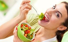 Nghiên cứu cho thấy ăn chay là gián tiếp hủy hoại môi trường